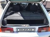 ВАЗ (Lada) 2114 (хэтчбек) 2012 года за 2 300 000 тг. в Шымкент – фото 2