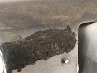 Бампер на 2113-2115 за 9 000 тг. в Усть-Каменогорск