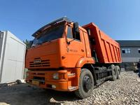 КамАЗ  6520-041 2013 года за 12 600 000 тг. в Алматы