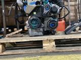 Двигатель Audi A3 2.0i 150 л/с BLX за 100 000 тг. в Челябинск – фото 2