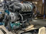 Двигатель Audi A3 2.0i 150 л/с BLX за 100 000 тг. в Челябинск – фото 3