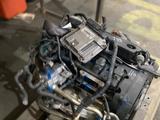 Двигатель Audi A3 2.0i 150 л/с BLX за 100 000 тг. в Челябинск – фото 5