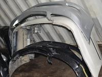 Передний бампер на мерседес S350 W221 за 3 000 тг. в Алматы