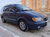 Hyundai Trajet 2004 года за 3 300 000 тг. в Кызылорда – фото 3