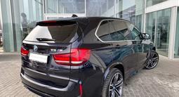 BMW X5 M 2016 года за 32 435 000 тг. в Алматы – фото 4