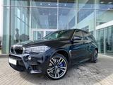 BMW X5 M 2016 года за 32 435 000 тг. в Алматы