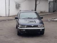 Mitsubishi Chariot 1997 года за 1 300 000 тг. в Алматы