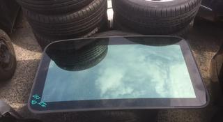 Стекло люка (люк) на Lexus LS460, оригинал из Японии за 40 000 тг. в Алматы
