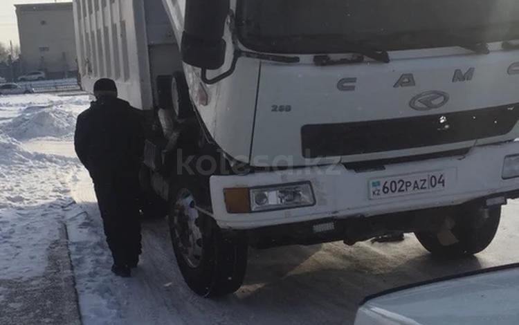 CAMC 2011 года за 8 800 000 тг. в Нур-Султан (Астана)