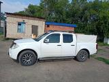 Nissan Navara 2014 года за 8 000 000 тг. в Петропавловск