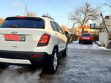 Chevrolet Tracker 2014 года за 4 700 000 тг. в Туркестан – фото 4