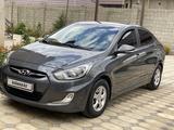 Hyundai Accent 2011 года за 4 200 000 тг. в Тараз