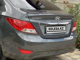 Hyundai Accent 2011 года за 4 200 000 тг. в Тараз – фото 2