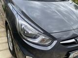 Hyundai Accent 2011 года за 4 200 000 тг. в Тараз – фото 4