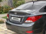 Hyundai Accent 2011 года за 4 200 000 тг. в Тараз – фото 5