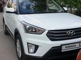 Hyundai Creta 2019 года за 8 300 000 тг. в Алматы