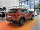 Volkswagen Taos JOY (2WD) 2021 года за 12 955 100 тг. в Шымкент – фото 4