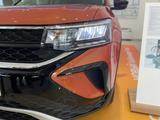 Volkswagen Taos JOY (2WD) 2021 года за 12 955 100 тг. в Шымкент – фото 3