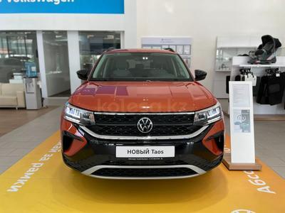 Volkswagen Taos JOY (2WD) 2021 года за 12 955 100 тг. в Шымкент
