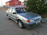ВАЗ (Lada) 2115 (седан) 2008 года за 700 000 тг. в Костанай