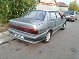ВАЗ (Lada) 2115 (седан) 2008 года за 700 000 тг. в Костанай – фото 3