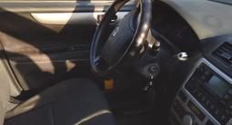 Toyota Avensis Verso 2004 года за 5 600 000 тг. в Алматы – фото 2