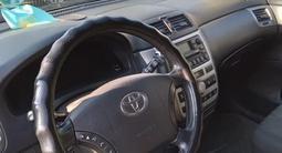 Toyota Avensis Verso 2004 года за 5 600 000 тг. в Алматы – фото 4