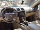 Mercedes-Benz ML 500 2006 года за 5 800 000 тг. в Алматы – фото 4