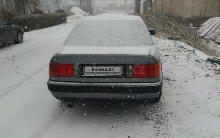 Audi 100 1992 года за 2 350 000 тг. в Кордай