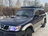 Nissan Patrol 2002 года за 3 700 000 тг. в Нур-Султан (Астана)