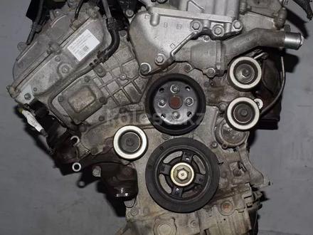 Двигатель Toyota 2 GR 3.5 за 300 000 тг. в Павлодар