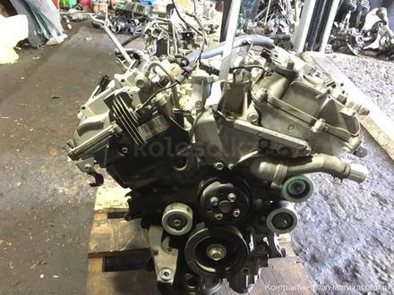 Двигатель Toyota 2 GR 3.5 за 300 000 тг. в Павлодар – фото 2