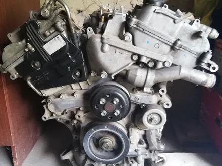 Двигатель Toyota 2 GR 3.5 за 300 000 тг. в Павлодар – фото 3