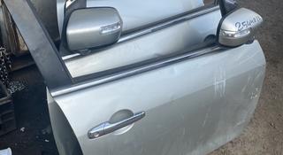 Mazda CX-7 Дверь перевозной за 2 878 тг. в Алматы