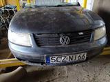 Морда volkswagen passat b5 1996-2005 за 550 000 тг. в Тараз