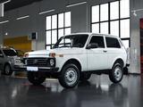 ВАЗ (Lada) 2121 Нива 2021 года за 4 640 000 тг. в Шымкент