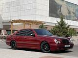 Mercedes-Benz E 55 AMG 2000 года за 5 300 000 тг. в Алматы