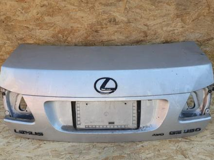 Крышка багажника за 29 700 тг. в Алматы