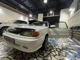 ВАЗ (Lada) 2113 (хэтчбек) 2011 года за 950 000 тг. в Жезказган – фото 4