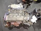 Двигатель TOYOTA 4E-FE Контрактный за 284 200 тг. в Кемерово
