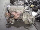 Двигатель TOYOTA 4E-FE Контрактный за 284 200 тг. в Кемерово – фото 2