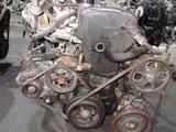 Двигатель TOYOTA 4E-FE Контрактный за 284 200 тг. в Кемерово – фото 3
