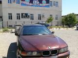 BMW 528 1997 года за 2 000 000 тг. в Актау – фото 2