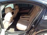 BMW 750 2009 года за 7 200 000 тг. в Алматы – фото 4