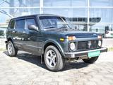 ВАЗ (Lada) 2121 Нива 2012 года за 2 600 000 тг. в Уральск