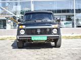ВАЗ (Lada) 2121 Нива 2012 года за 2 600 000 тг. в Уральск – фото 2