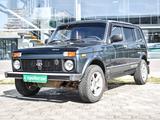 ВАЗ (Lada) 2121 Нива 2012 года за 2 600 000 тг. в Уральск – фото 3