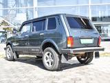 ВАЗ (Lada) 2121 Нива 2012 года за 2 600 000 тг. в Уральск – фото 5