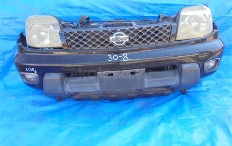 Ноускат Nissan X-Trail NT30 qr20de за 106 872 тг. в Алматы
