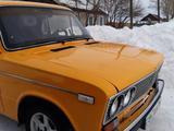 ВАЗ (Lada) 2106 1982 года за 710 000 тг. в Семей – фото 4